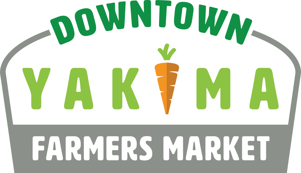 Downtown Yakima Farmers Market